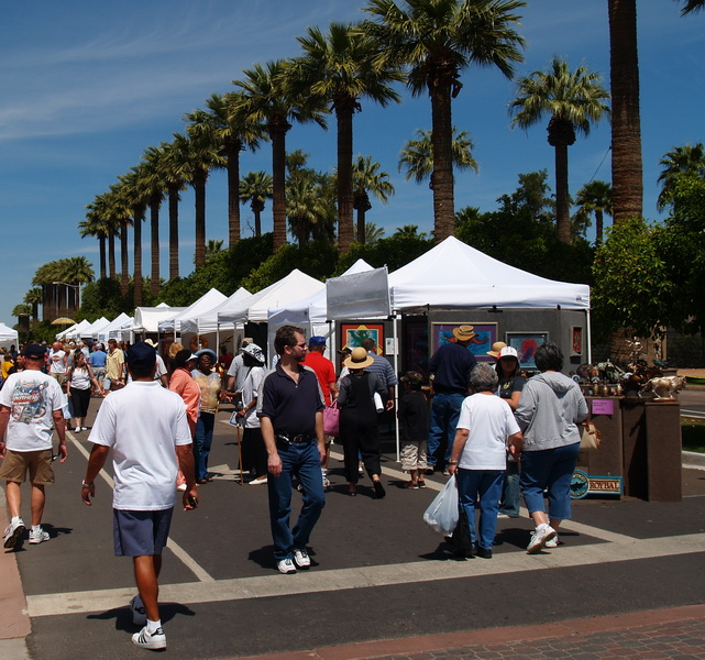 40th Annual Litchfield Park Festival of Arts